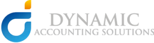 Dynamic Accounting Solutions Transparent Logo